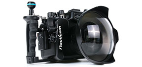 Nauticam announces housing for GH4 Photo