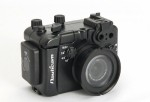 Nauticam releases pictures of housing for Panasonic DMC-LX5 Photo
