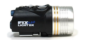 FIX ships the FIX Neo Premium 2200 DX Video Light Photo