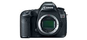 Canon announces the EOS 5DS SLR cameras Photo