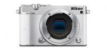 Nikon announces the Nikon 1 J5 Photo