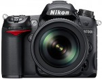 Nikon D7000 video licenses Photo