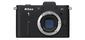 Nikon: Mirrorless camera sales disappointing Photo