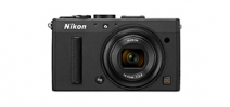 Nikon announces the COOLPIX A Photo
