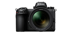 Nikon announces Z series mirrorless cameras Photo