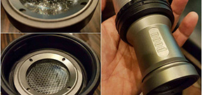 Noodilab releases Optical Light Condenser Photo
