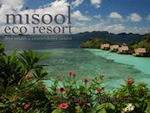 Misool Eco Resort  and Seven Seas Auction Photo
