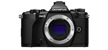 Olympus announces OM-D E-M5 Mark II Photo