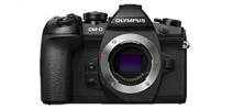 Olympus announces OM-D E-M1 Mark II Photo