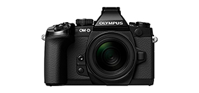 Olympus launches flagship OM-D E-M1 camera Photo