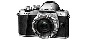 Olympus announces the OM-D E-M10 Mark II Photo