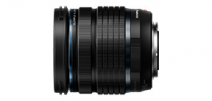 Olympus unveils 12-45mm f/4 PRO lens Photo