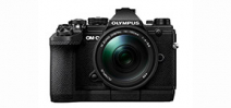 Olympus announces OM-D E-M5 Mark III Photo