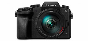 Panasonic announces the LUMIX G7 Photo