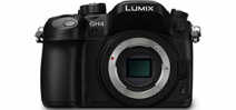 Update: Housing compatibility for Panasonic LUMIX GH4 Photo