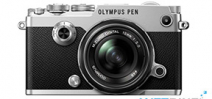 Olympus announces the PEN-F Photo