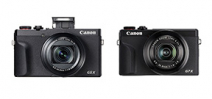 Canon announces new G Series compact cameras Photo
