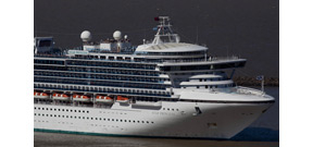 Princess cruise line criminally fined for deliberate illegal dumping in ocean Photo