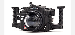 Aquatica announces housing for Nikon Z6 and 7 Photo