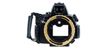 Sea & Sea announces the RDX-100D housing Photo