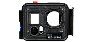 Recsea announces housing for GoPro Photo