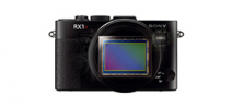 Sony updates its top-end compact cameras Photo