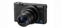 Sony announces RX100 VII Photo