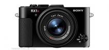 Sony reveals the RX1R II Photo