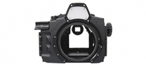 Recsea announces housing for EOS-70D Photo
