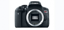 Canon announces EOS Rebel T6 SLR cameras Photo