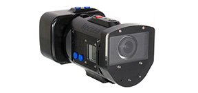 Recsea ships housing for Sony Action Cam Photo