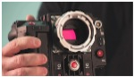 Hands-on with Red Epic-M Photo