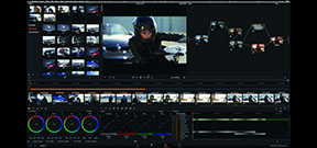 Blackmagic Design releases Resolve 11 Photo