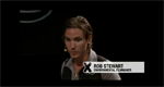 Rob Stewart on ideaCity Photo