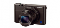 Sony announces the RX100 III Photo