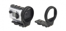 Inon announces mount base for Sony Action Cam Photo