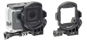 Inon ships SD Front Mask for GoPro HERO5 Photo