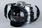 Oops, we forgot the Seacam D300s housing Photo