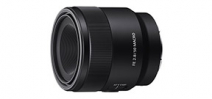 Sony announces full frame 50mm macro lens Photo