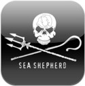 Sea Shepherd releases iPhone app Photo