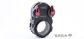 SAGA announces TRIO macro lens system Photo