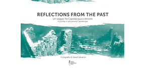 Book: Reflections from the Past by David Salvatori Photo