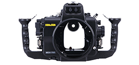 Sea & Sea releases their housing for EOS 70D Photo