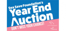 Sea Save Annual Auction is open for bidding Photo