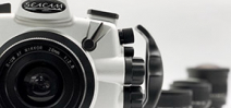 Seacam offers RS 28mm conversion Photo