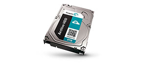 Seagate to ship 8TB archival hard drive Photo