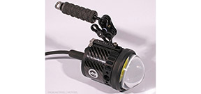 Seawolf releases Expedition video lights Photo