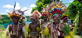 Understanding Papua New Guinea by Don Silcock Photo
