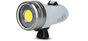 Light & Motion announces the SOLA 3000 Photo