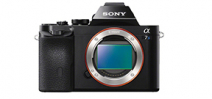 Sony announces α7S mirrorless camera Photo